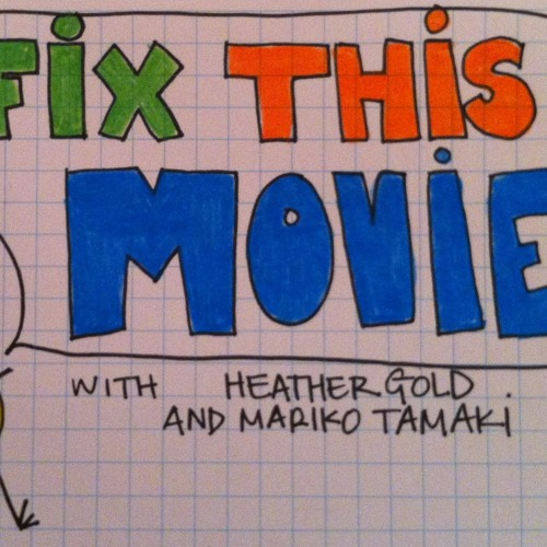 Fix This Movie - Ep.1 Lincoln, Brave, WreckItRalph