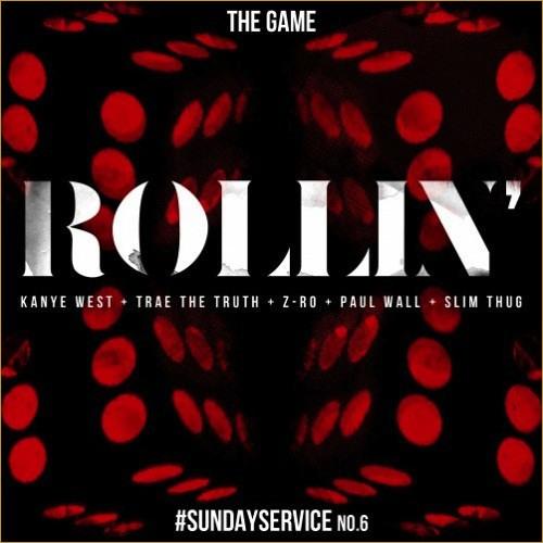 Game – Rollin' f. Kanye West, Trae Tha Truth, Z-Ro, Paul Wall & Slim Thug