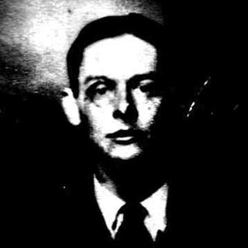 """T.S. Eliot Reads """"The Waste Land"""""""