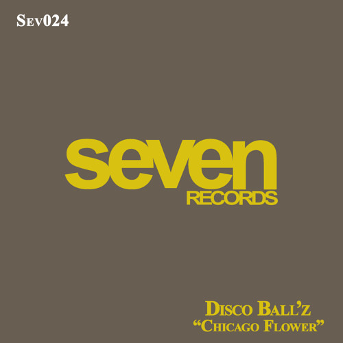 Disco Ball'z - Soolda (Original Mix)