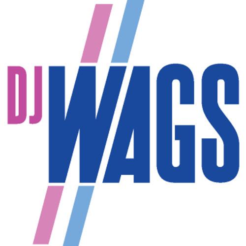 Dj Wags - Ultimix weekend edition - Sat 1 Dec 2012