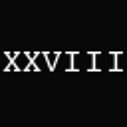 Sprite 16: XXVIII - LVI: The Dividing By Two
