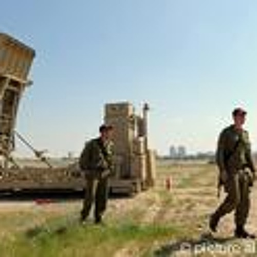 In the shadow of Iron Dome
