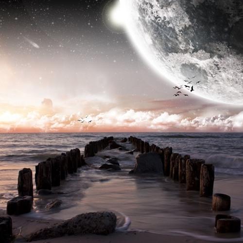Silver Edge Of Sun Rising (Free Download)