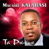 MA PRIÈRE (Album TA PRÉSENCE