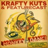 IVIBES009: Krafty Kuts & Featurecast - Monkey Dance - Ed Solo Jungle Dub Remix - Instant Vibes