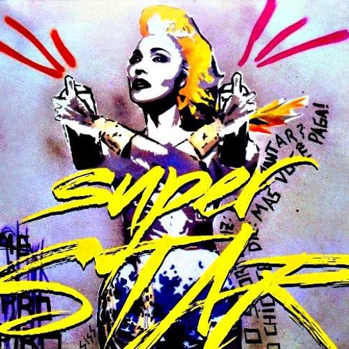Madonna - Superstar (Eddie Amador Remix)
