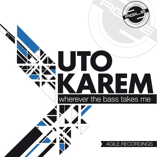 Uto Karem - Taking Me (Original Mix)