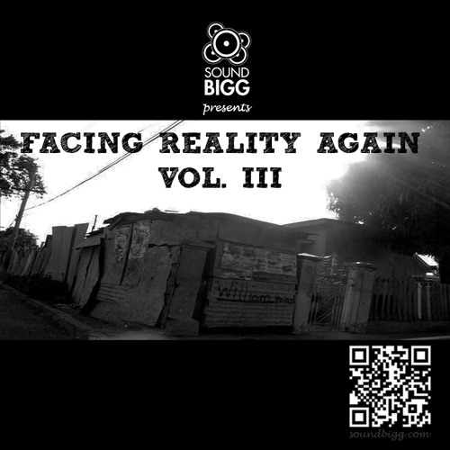FACING REALITY AGAIN VOL. 3 (OCTOBER 2012)