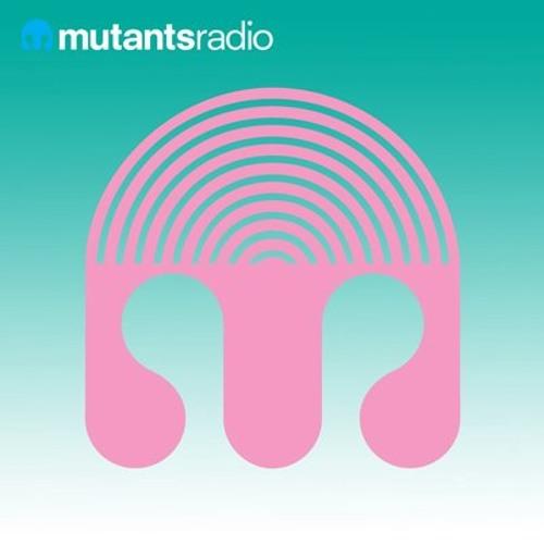 "John Dahlback ""Mutants Radio"" Lunde Bros Guest Mix"