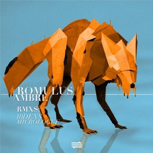 Romulus - Ambre (10dens liveset remix)