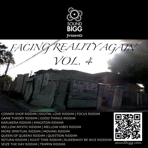 FACING REALITY AGAIN VOL. 4 (DECEMBER 2012)