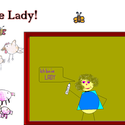 Die Lady