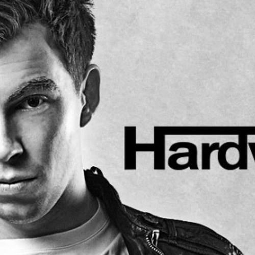 Hardwell - Call Me Spaceman (Anthony-R Intro Edit)