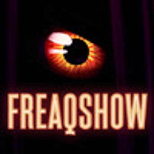 Freaqshow Radio Presents: Audiofreq
