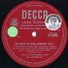 La minute de Madame Disco :  Noel Coward pour danser...