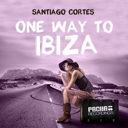 Santiago Cortes ft. David F. - Come together