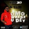 Download G-slim ft Blaze beats - Omo where you dey Mp3