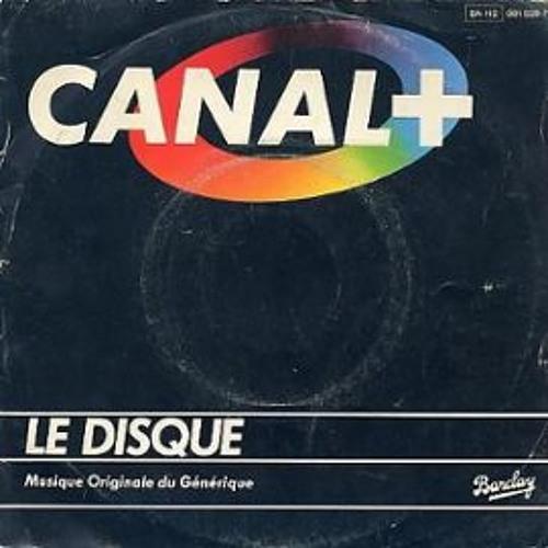 Canal+ Le Jour / Phillipe Eidel