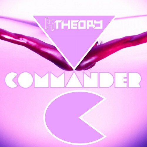 K Theory - VC Commander [Free Download]