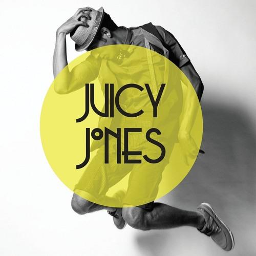 Juicy Jones - I Wonder