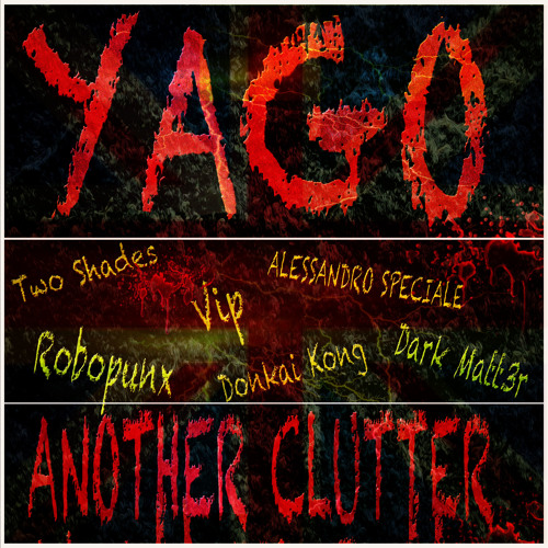YΔGO - Another Clutter