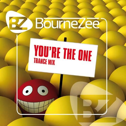BourneZee - You're the one (Trance mix)