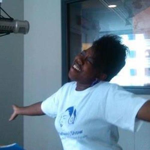 Ebony J Show AirCheck