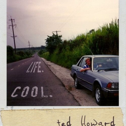 Weedhead - Ted Howard