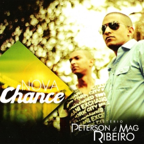 Peterson e Mag Ribeiro (Nova Chance)