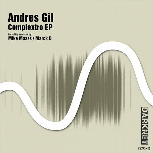 Andres Gil - Complextro (Mike Maass Full Tilt Remix) [Darknet]