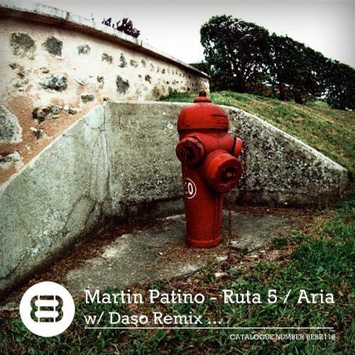 Martin Patino - Ruta (daso remix)