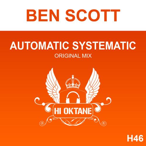 HI OKT 046 - Ben Scott - Automatic Systematic