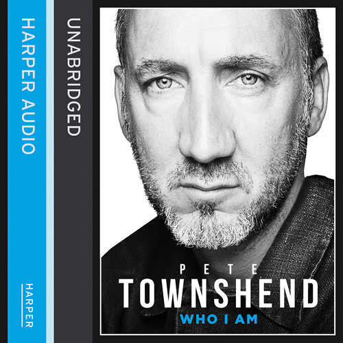 Pete Townshend on getting drunk with Keith Moon (audiobook extract)