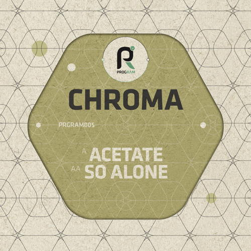 Chroma - So Alone (FRICTION RADIO 1 EXCLUSIVE)