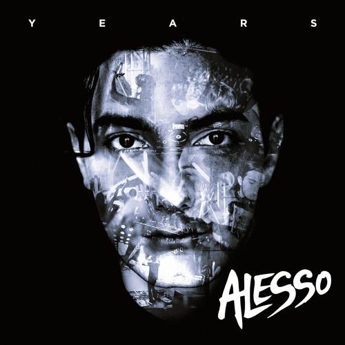 Alesso & Demi Lovato - Give Your Heart a Years (Sergi Galian MashUp)