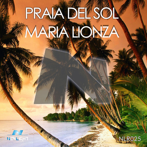 Praia Del Sol - Maria Lionza (Massivedrum Remix) 96Kbps PREVIEW - Out 15th December