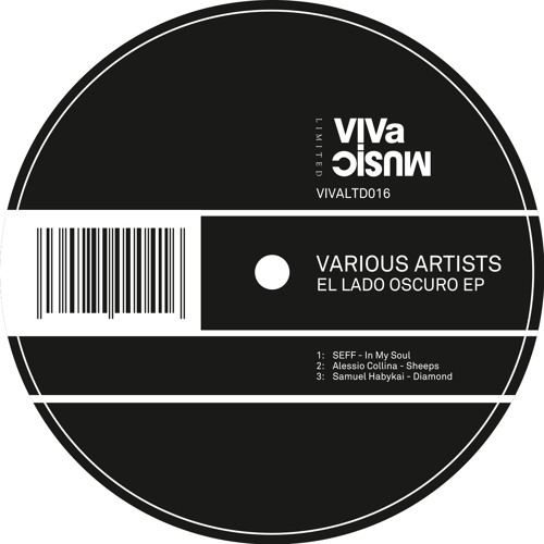 VIVa Limited 016 /// SEFF - In My Soul (Original Mix)