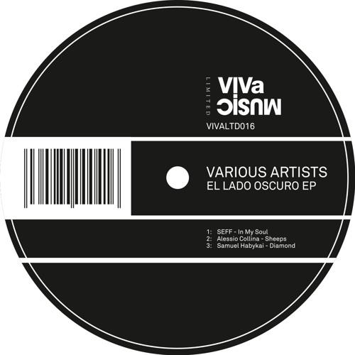 VIVa Limited 016 /// Alessio Collina - Sheeps (Original Mix)