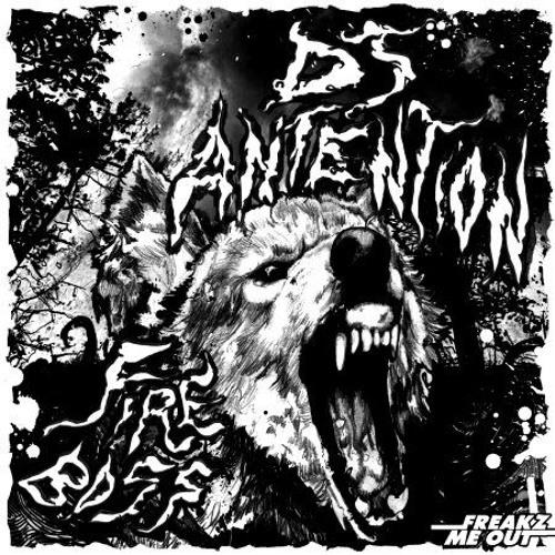 Dj Antention - Dictator (RaVer's Nightmare Remix)