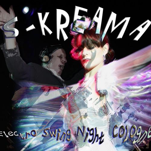 ESKREAMA - Electro Swing Night feat. Shemian [Free DL]