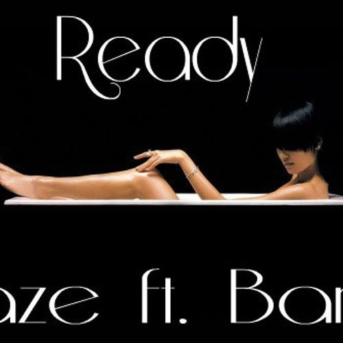 Ready Amaze ft. Nobodie (FKA Banga)