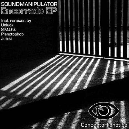 [CHR023] Soundmanipulator - Encerrado (S.M.O.G. Remix)