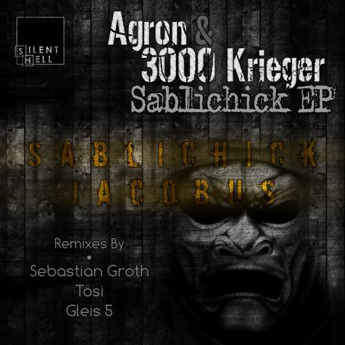 Agron & 3000 Krieger - Sablichick (Gleis 5 Remix) SHR003