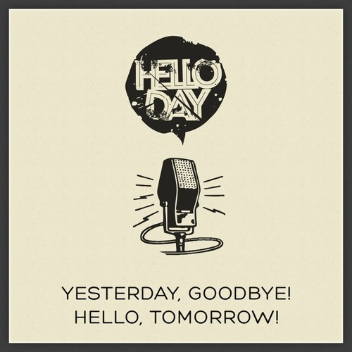 Helloday - The New Life