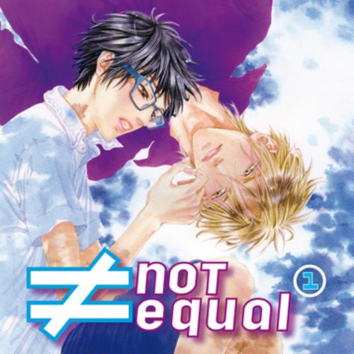 suncast Manga 4 : Not equal