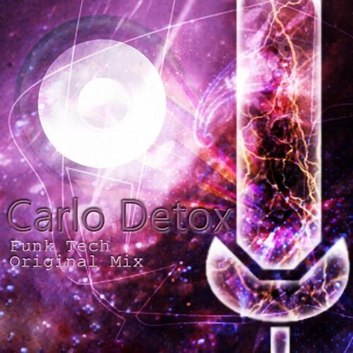 Carlo Detox - Funk Tech