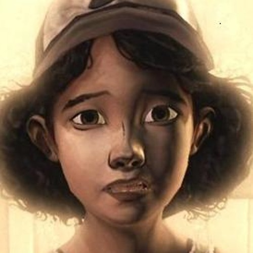 Sweet Clementine (Spoilers For The Walking Dead Game)