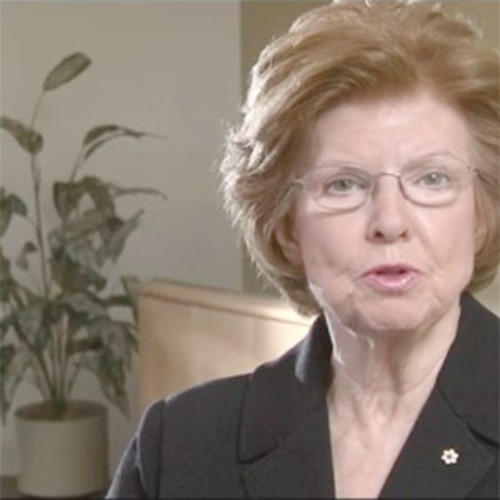 Transparency International Chair Huguette Labelle on the CPI 2012