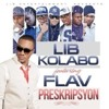 L.I.B KOLABO - PRESKRIPSYON feat FLAV (GABEL) mp3